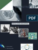 Industria 4.0 Equipo4