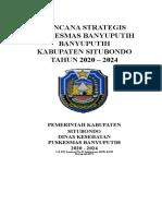 Renstra Puskesmas BLUD  2020-2024 fix.doc
