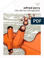 Alfred Jarry - Costumbres de los ahogados.epub