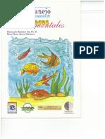 2005 Manejo Post Captura Peces Ornamentales