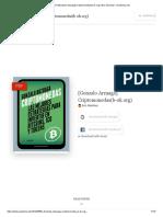 (PDF) [Gonzalo Arzuaga] Criptomonedas(B-ok.org) _ Eric Sánchez - Academia.edu