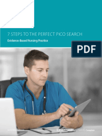 7 Steps to the Perfect PICO Search White Paper