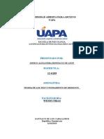 Tarea IV Teoria de los test y Fundamento de medicion.docx