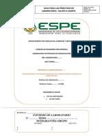 1. Seguridad Industrial PROCESOS
