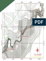 Topography PLTMH Sekumbi Sedau 5-Layout6