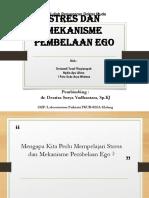 1. Kpdm -Stres Dan Mekanisme Pembelaan