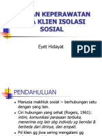 ASKEP ISOLASI SOSIAL 2019.ppt