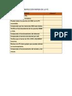 Inspeccion Rapida de La Pc 3