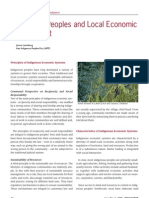 IPs and Local Economic Development