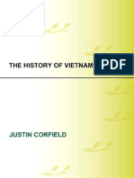 The History of Vietnam (Justin Corfield, 2008)