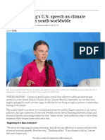 Greta UN Climate Summit 57717 Article Only