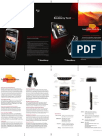 Pdf Blackberry Torch