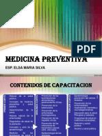 Clase 1 - Medicina Preventiva (1)