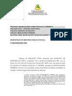 Pareceres Emitidos Em Abril de 2013 Dra. Sandra Elouf