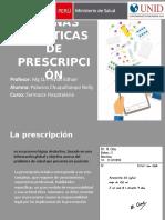 BUENAS PRÁCTICAS DE PRESCRIPCIÓN.pptx