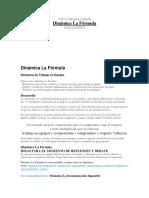 DINAMICA DE LA FORMULA.docx