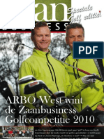 Zaanbusiness Golf