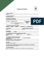 48 Área Administración - Evaluación de Proyectos