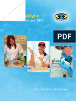 Solis Biodyne Catalogue