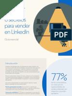 6 Secretos Para Vender en LinkedIn