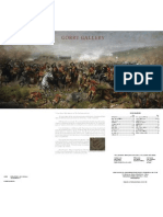 Exhibition Date changed from Dec 1st. Likely to be Sunday 5th now. Gorry Gallery Nov 10 Lost Battle of Aughrim