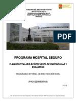 Hospital Segugro 1-4