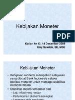 Kebijakan_Moneter