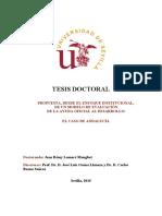 TESIS Propuesta Modelo Evaluación AOD