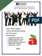 Informe - ALICORP.docx