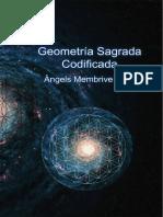 Geometria Sagrada Codificada