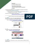 Youtube en Web Tutorial