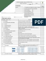 JU S SSO for 057 Inspeccion de Tracto Plataforma