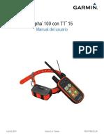 Alpha100 Tt15 Om Es