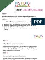 Loncheras_Saludables