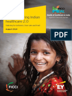 EY Re Engineering Indian Healthcare 2 0