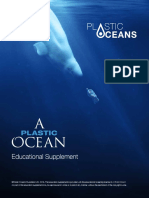 Plastic Oceans Educational Supplement VJan2108