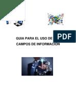 Mendez Bronw Carla Guia de Los Campos de Informacion