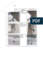 Sanitary Fittings Defects