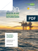 Oil & Gas Outlook 2019