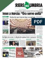 Rassegna Stampa Dell'Umbria 31 Ottobre 2019 UjTV News24 LIVE