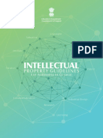 Intellectual Property Guidelines May 2019