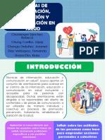 Tema 11-Tecnicas de Información, Educación y Comunicación en Salud