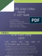 Chuyen Giao Cong Nghevietnam