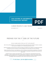 IT Career Prospects and Trends Report_final for Web