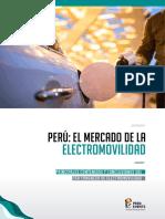 Informe Electro-Movilidad