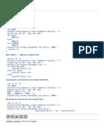 Solutions Des Exercices de Programmation en C - Exercice 5.3 Pg 50