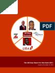 The 100 Days Scorecard for New Bank CEOs - Zenith, UBA and Skye