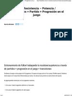 #22 Resistencia - Potencia _ Transiciones + Partido + Progresión en el juego - ALONBALON.pdf