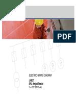 JGS 320 Electrical Drawing