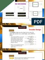 Lect # 07, 08 Floyd, Ch # 06_ Code Converter, Encoder, Decoder, MUX, DMUX.pdf